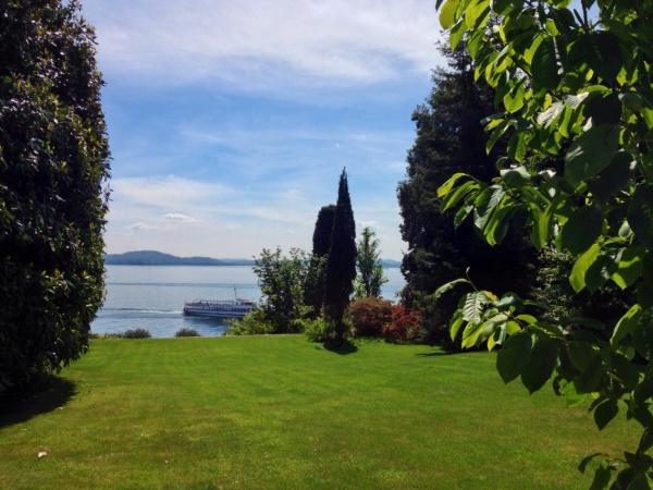 Image: Isola Madre Park, Lago Maggiore, Italy (Free Blog Pictures)