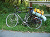 My Bike, Loaded up