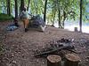 Killiansburg Cave Campsite