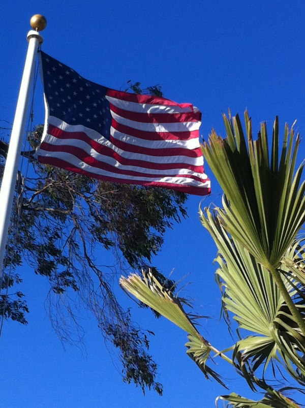 Image: American Dream (Free Blog Pictures)