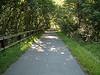 The Western Maryland Rail Trail