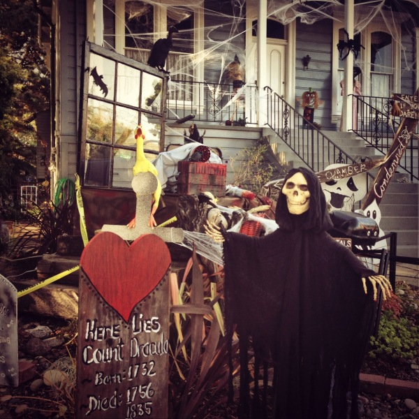 Image: Haunted House (Free Blog Pictures)