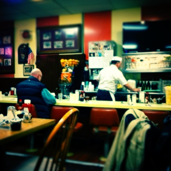 Image: Breakfast Joint (Free Blog Pictures)