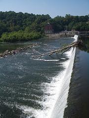 Dam 5